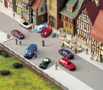 H0 Altstadtplatz