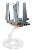 Mattel Hot Wheels  Star Wars Rogue One Raumschiffe