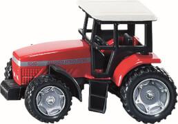 SIKU 0847 SUPER - Massey Ferguson Traktor, 1:55, ab 3 Jahre