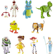 Mattel GFM38 Toy Story 4 Basis Figuren sortiert