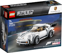LEGO® Speed Champions 75895 1974 Porsche 911 Turbo 3.0