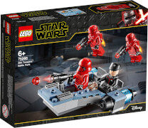 LEGO® Star Wars# 75266 Sith Troopers# Battle Pack