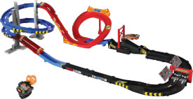 Vtech 80-517504 Turbo Force Racers - Actiontrack