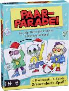 Mattel GTH20 Paar-Parade!