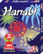 Abacusspiele Hanabi - Spiel des Jahres 2013