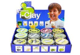 i-Clay Superknete Special-Mix 57 Gramm