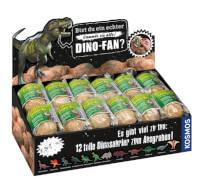 KOSMOS Dino Ei zum Ausgraben, sortiert