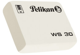 Pelikan Radierer WS 30