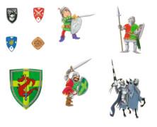 Sticker Vincelot