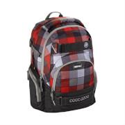 Coocazoo Schulrucksack CarryLarry 2 Red District