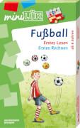 miniLÜK Fußball Erstes Lesen / Erstes Rechnen