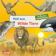Hör mal - Wilde Tiere