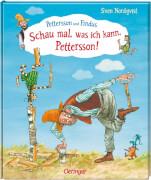 Schau mal, was ich kann, Pettersson!