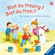 Ravensburger 43851 Bist du traurig? Bist du froh?