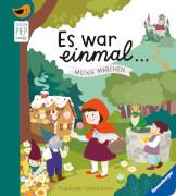 Ravensburger 43881 Edition Piepmatz: Meine Märchen