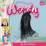 Wendy - Folge 69: Abenteuer in der Piratenbucht (CD)