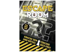 Buch Escape Room