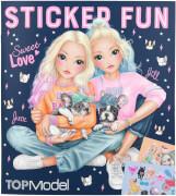 Depesche 10740 TOPModel Stickerworld DOG