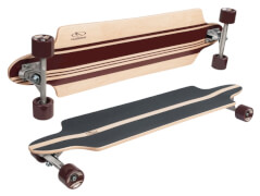 Hudora Longboard Big Rock