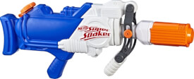 Hasbro E2907EU4 Super Soaker Hydra