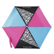 Step by Step Regenschirm Pink/Blue