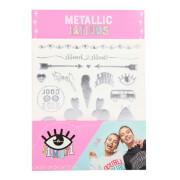 Depesche 10373 J1MO71 Metallic Tattoos