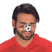 Fußball-Nase, soft