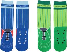 Magic Socks Fußball, one size (Gr.26-32), sortiert Wild+Cool nicht frei wählbar